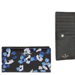 Kate spade ♠️ Stacy wallet